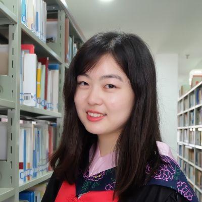 Yahan Wang 王雅菡