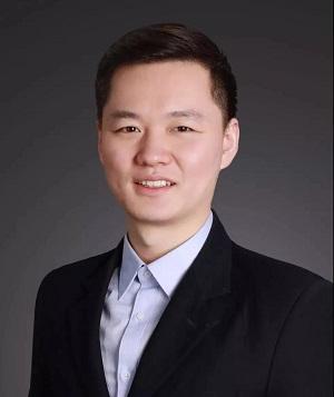 Chenyang Zhang 张辰扬